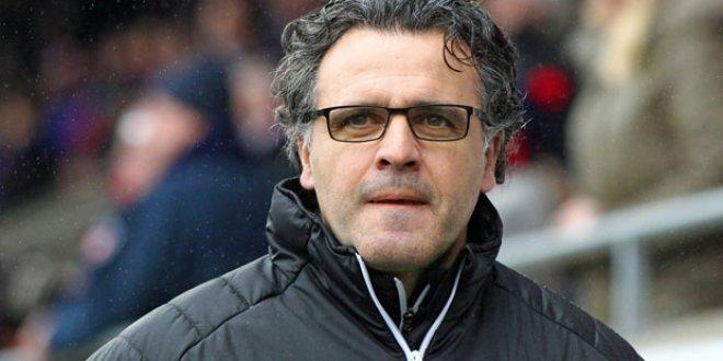 Taşkın Aksoy: Beşiktaş'tan yardımcı antrenörlük için teklif aldım