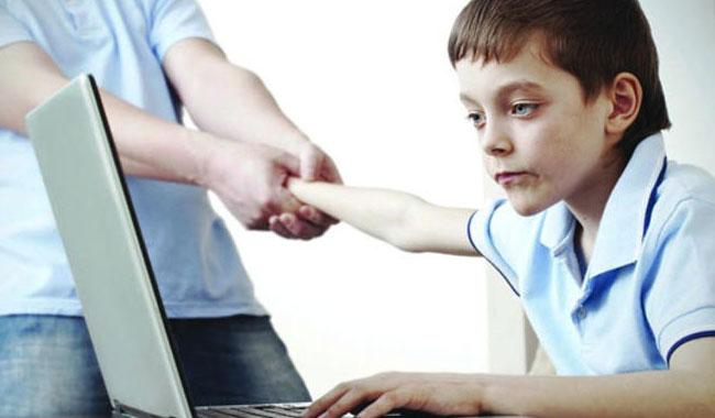 Siber polisinden ailelere uyarı