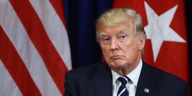 Trump'tan Gülen açıklaması
