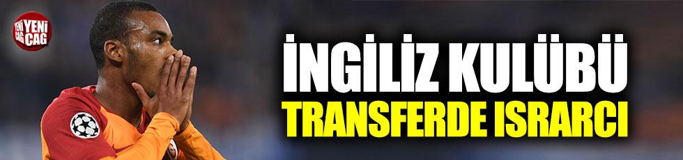Newcastle United'ın Rodrigues ısrarı sürüyor