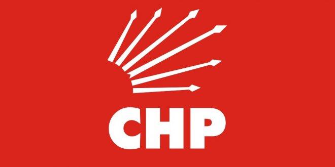 CHP Şanlıurfa'da tepki istifaları