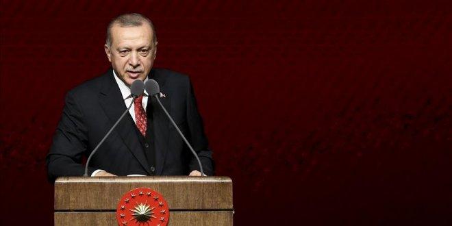 Cumhurbaşkanı Erdoğan'dan Mısıroğlu ziyareti açıklaması