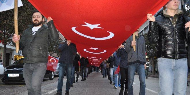 Ahıska Türkleri sürgünün 74. yılında anıldı