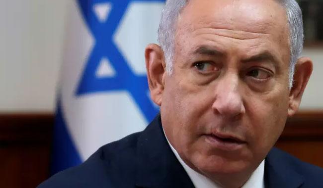 Netanyahu: Erken seçime gitmek gereksiz ve yanlış