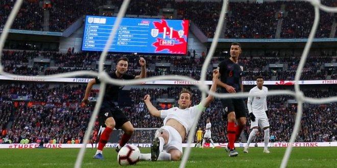 Hırvatistan B Ligi'ne düştü