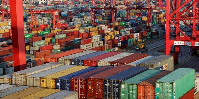 Maersk CEO'su Skou: Ticaret savaşının bir bedeli olacak