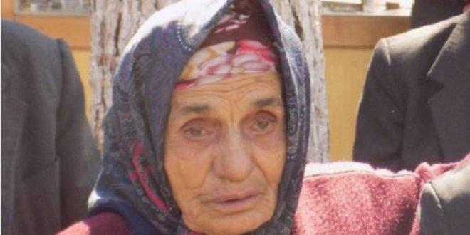 10 gün kayıp olan yaşlı kadından acı haber