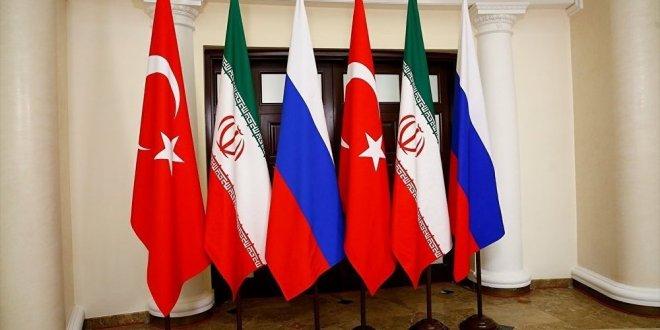 11. Astana toplantısının tarihi belli oldu