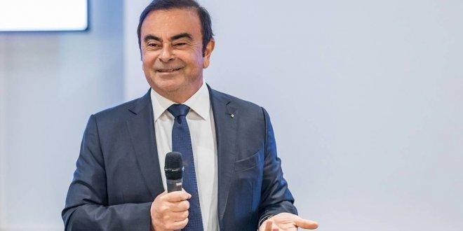 Renault CEO'su Ghosn için tutuklama iddiası