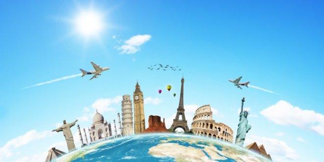 Seyahat acentelerine 943 milyon lira ödenek