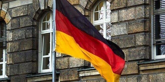 Alman istihbaratının iki numarası bir Türk