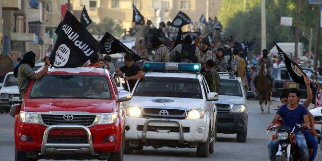 YPG, IŞİD elebaşını parayla serbest bıraktı!