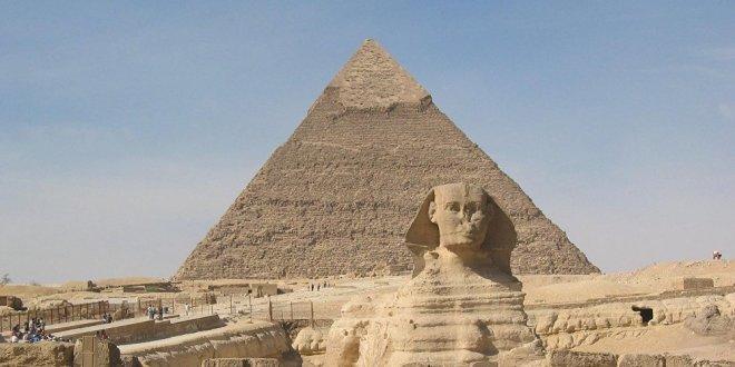 Mısır'da hamile bir kadına ait 3 bin yıllık mezar bulundu