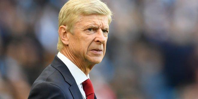 Wenger için 'Real Madrid ile görüştü' iddiası