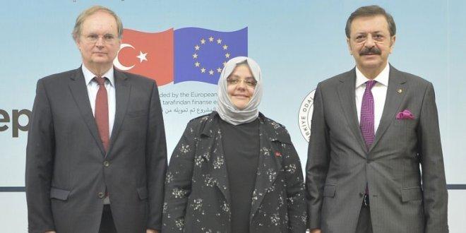 Suriyeli çalıştırana teşvik, Türk çalışana yok!