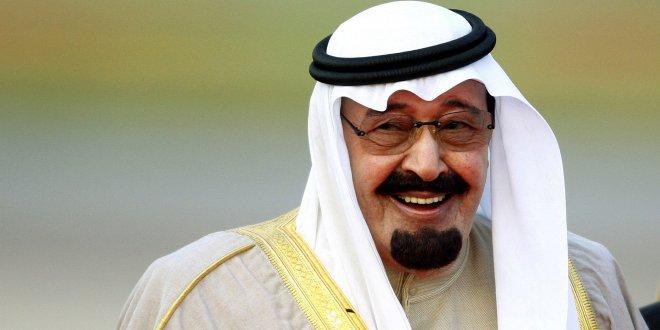 Almanya'dan Suudi Arabistan'a bir yaptırım daha