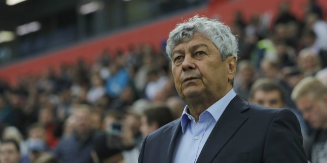 Lucescu'dan Hakan Balta gafı