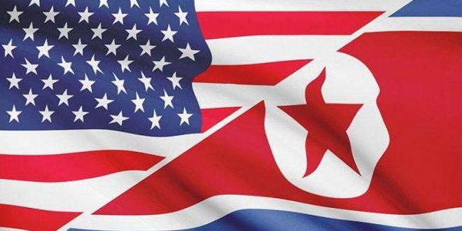 Abd'den yeni Kuzey Kore yaptırımı!