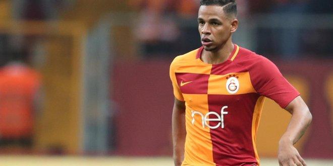 Galatasaray'a Fernando'dan iyi haber
