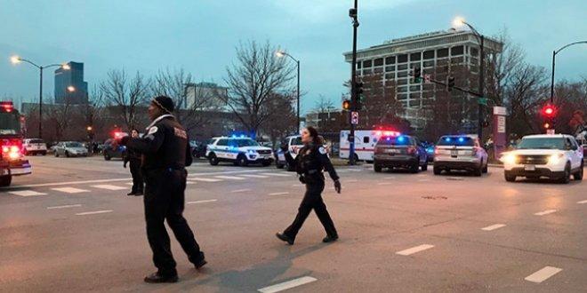 ABD'de hastaneye silahlı saldırı:3 ölü