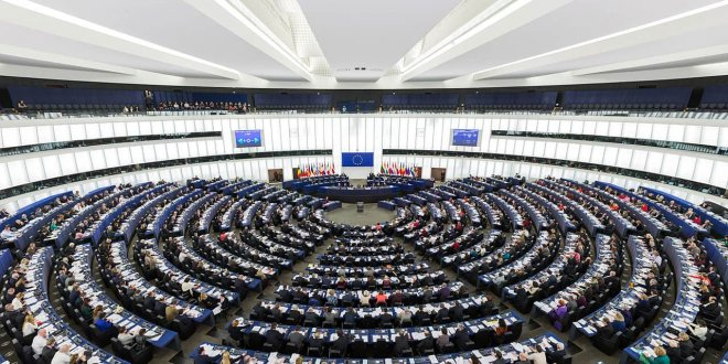 AB'de bütçe görüşmesinde Türkiye anlaşmazlığı