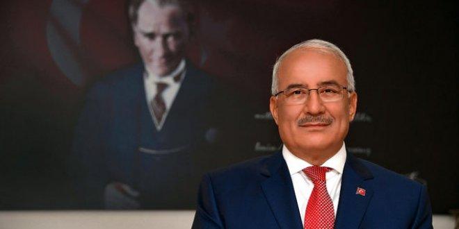 Burhanettin Kocamaz, MHP'den istifa etti!
