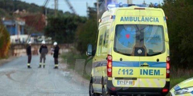Portekiz'de yol çöktü: 2 ölü, 4 kayıp