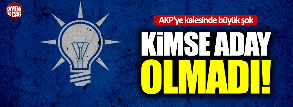 AKP'de Konya şoku!