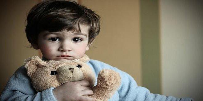 Sevgisiz büyüyen çocuğun beyin gelişimi olumsuz etkileniyor