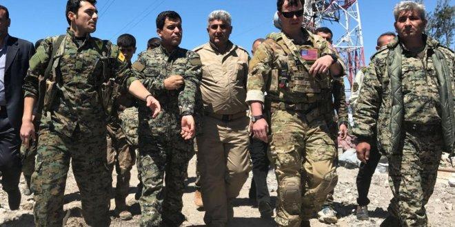 ABD-YPG ortaklığı IŞİD'den sonra da devam edecek