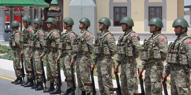 Askeri kıyafetler ve donduran iddialar