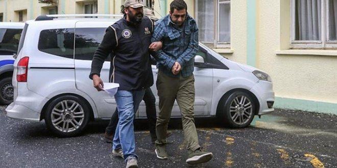 ABD'den sınır dışı edilen FETÖ'cü hakkında karar