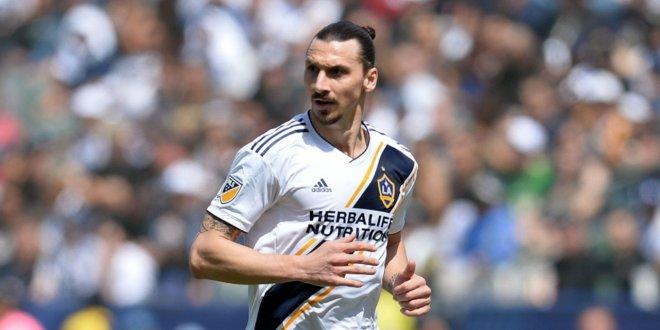 Zlatan Ibrahimovic'ten transfer açıklaması