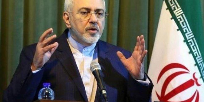İran'dan ABD'ye Kaşıkçı tepkisi