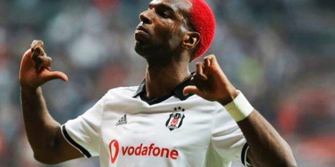Beşiktaş'ta Babel krizi!