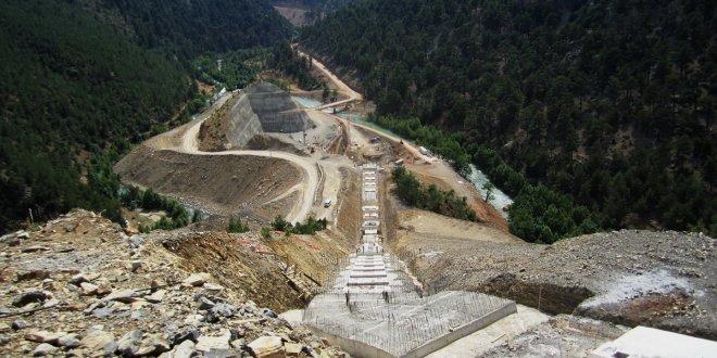 Kontrolsüz HES projeleri Karadeniz'i kurutuyor