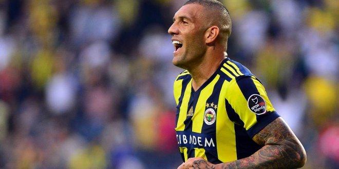 Galatasaray'dan Fernandao sürprizi!