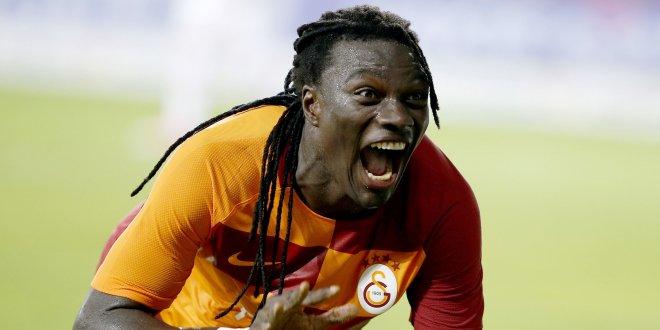 Bafetimbi Gomis'ten Fenerbahçe yanıtı!