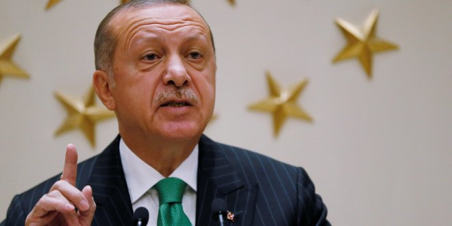 Erdoğan'ı ne bağlar, ne bağlamaz?