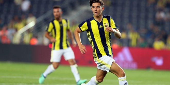 Ferdi Kadıoğlu'nun menajerinden transfer açıklaması