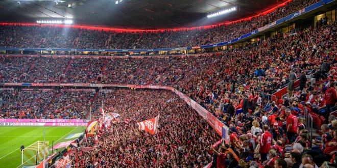 Bundesliga'da pazartesi günleri maç oynanmayacak
