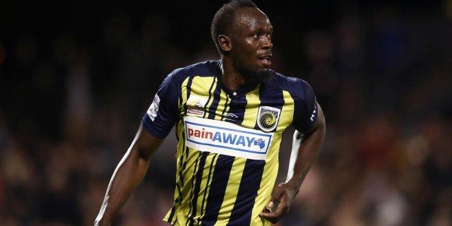 Usain Bolt'a Süper Lig'den teklif geldi