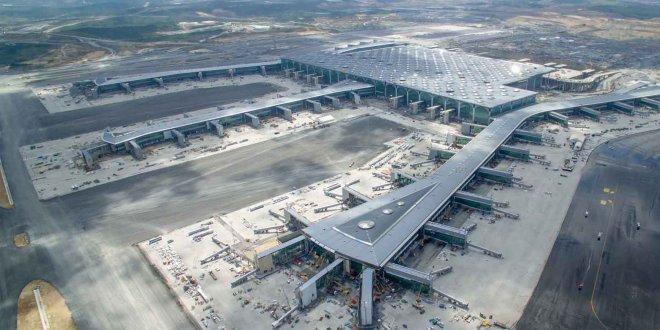 İstanbul Havalimanı'nda otopark ücretleri yüzde 36 pahalı