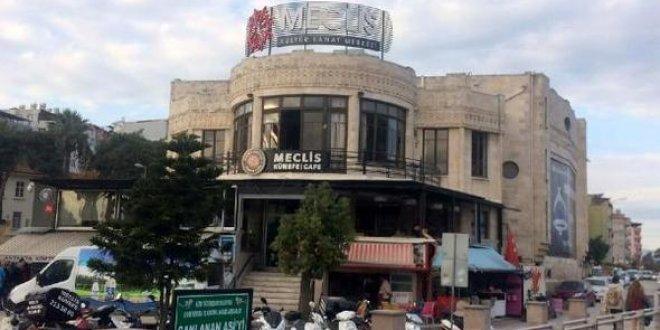 Yeniçağ gündeme getirmişti, İYİ Parti Mecis'e taşıdı