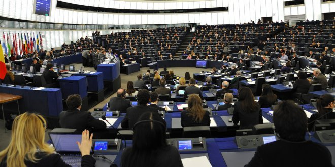 AB'den Türkiye ile iş birliği açıklaması