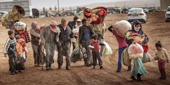 Avrupa'daki Suriyeli mülteci sayısı tartışma yarattı