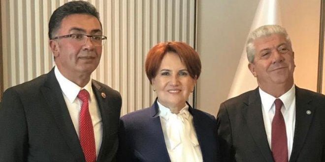 İYİ Parti'den dikkat çeken transfer