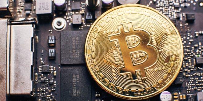 Bitcoin 7 bin 500 doların üstünde