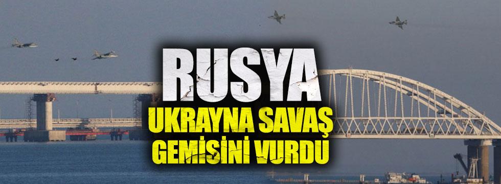 Karadeniz'de savaşın ayak sesleri