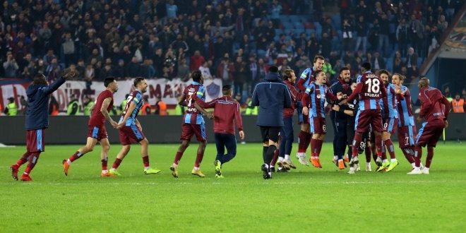 Trabzonspor'da 'altyapı' rüzgarı